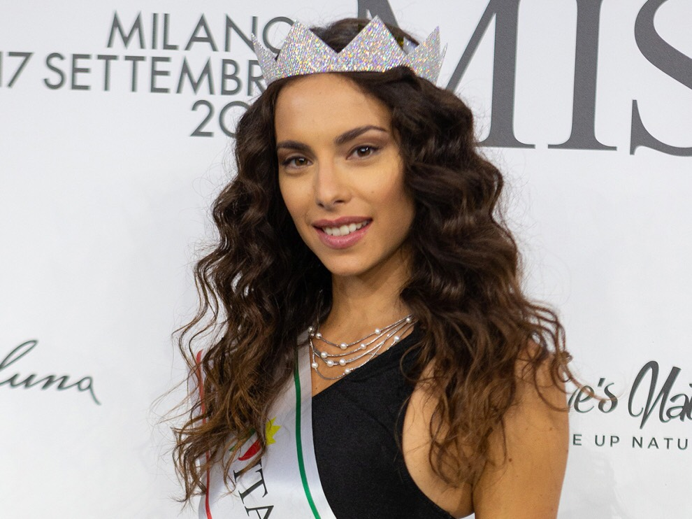 Miss Italia 2018, marchigiana Doc