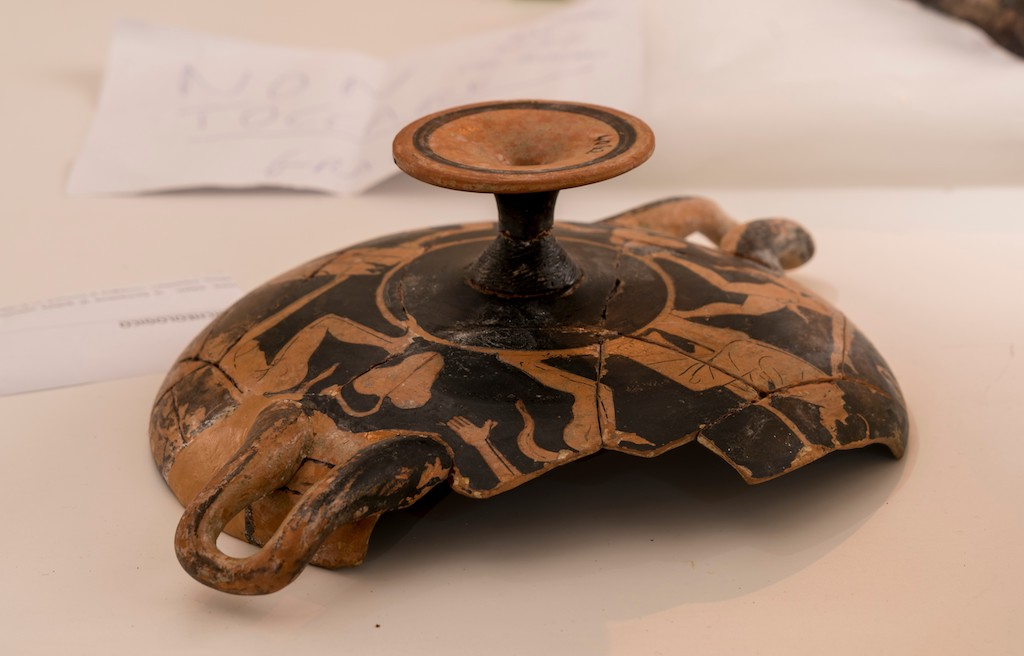 Jesi presenta il suo nuovo Museo Archeologico