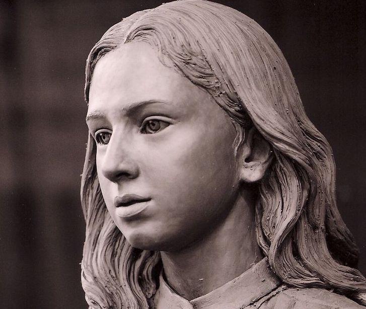 Maria Goretti, la Santa bambina che nacque a Corinaldo