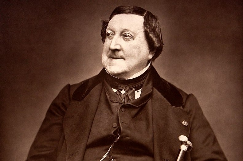 Rossini 150°, al via le celebrazioni per il genio di Pesaro