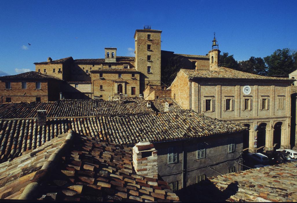 Loro Piceno e la Rete Museale dei Sibillini: un sistema di valorizzazione territoriale