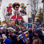 Fano – Il Carnevale più antico d'Italia