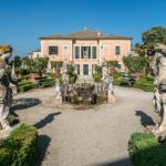 Historical gardens in Marche