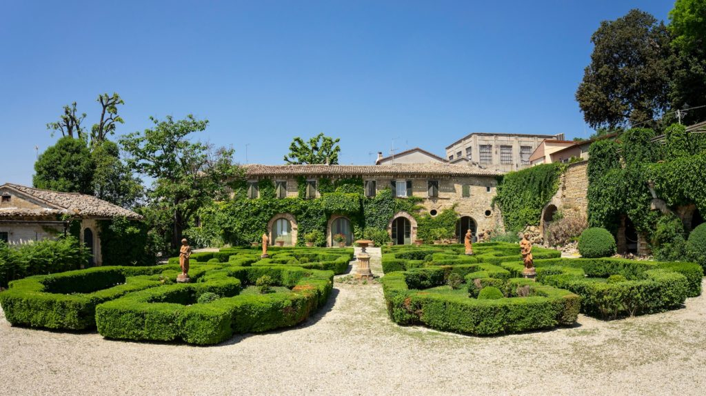 Giardini Villa Mancinforte