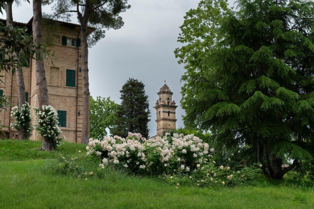 Giardini Villa Seghetti Panichi