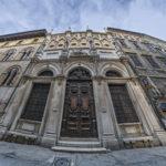 Loggia dei Mercanti di Ancona