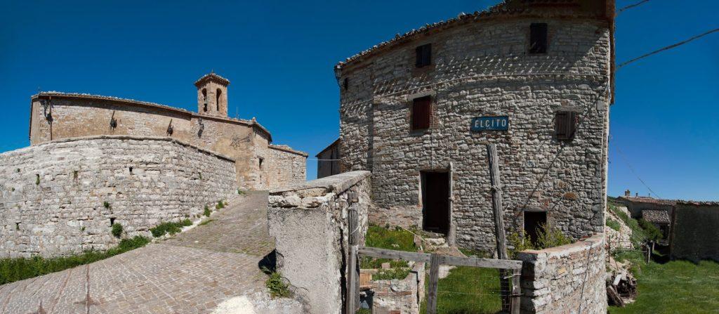 Elcito - Marche