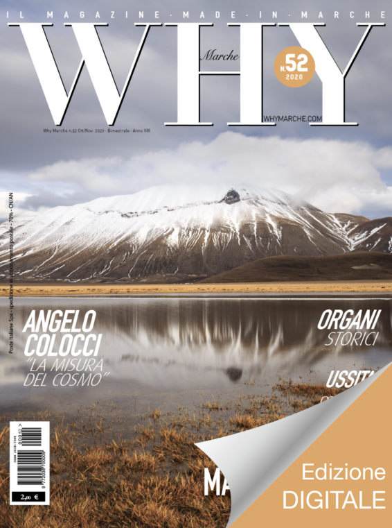 Why Marche n.52