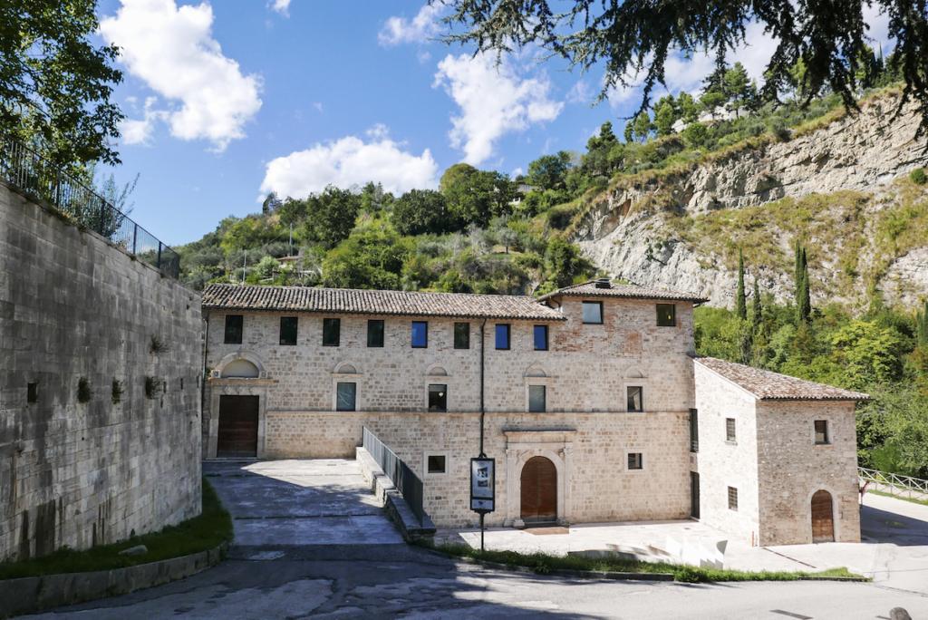 Cartiera Papale Ascoli Piceno