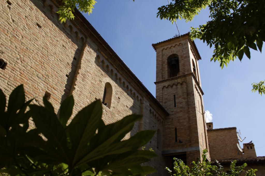 Abbazia Sant'Apollinare Monte Roberto