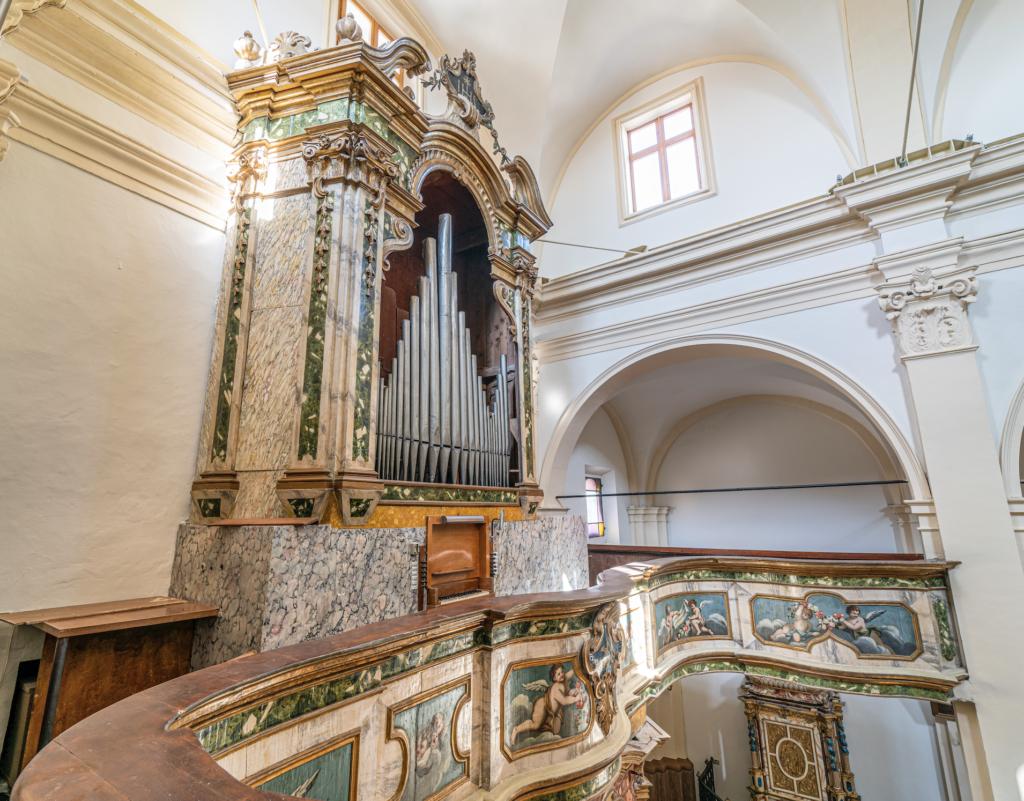Chiesa di Santa Maria del Buon Gesù