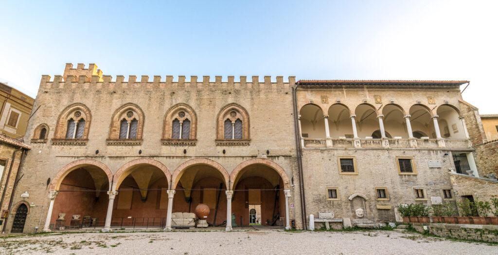 Palazzo Malatestiano_Fano