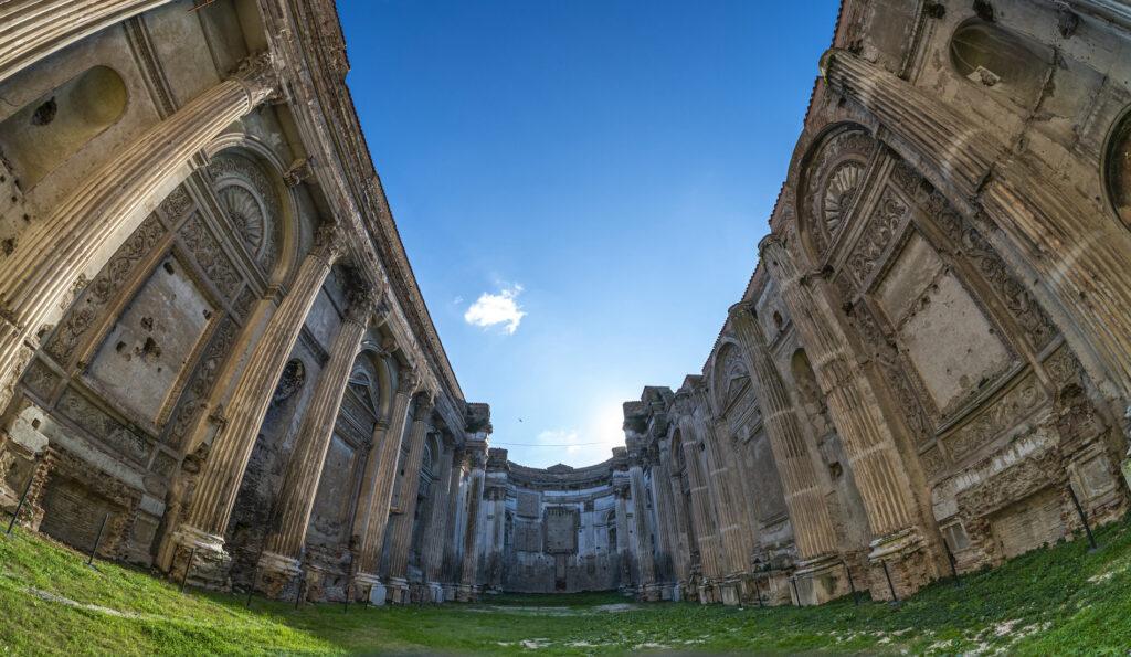 Ex Chiesa di San Francesco_Fano