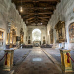 La Cappella Tiranni e gli altri capolavori della Chiesa di San Domenico di Cagli
