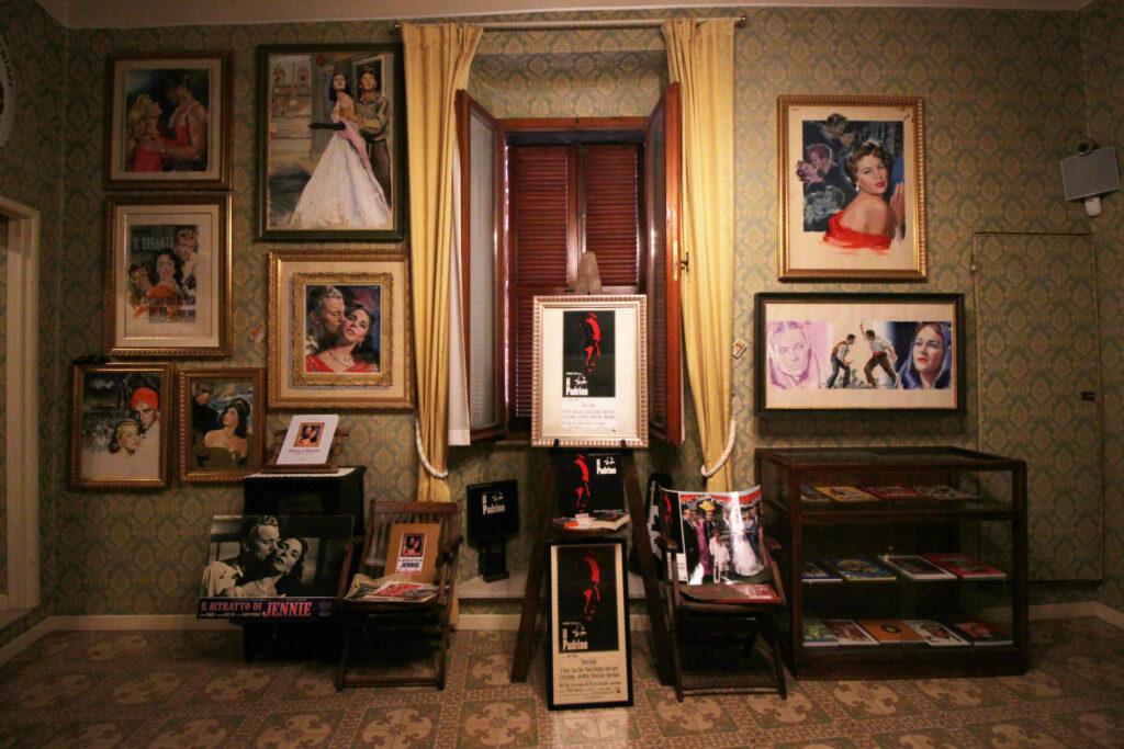 Museo del cinema_Montecosaro