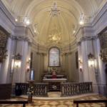 Fede e senso d'identità nella Chiesa di San Silvestro a Monte Roberto