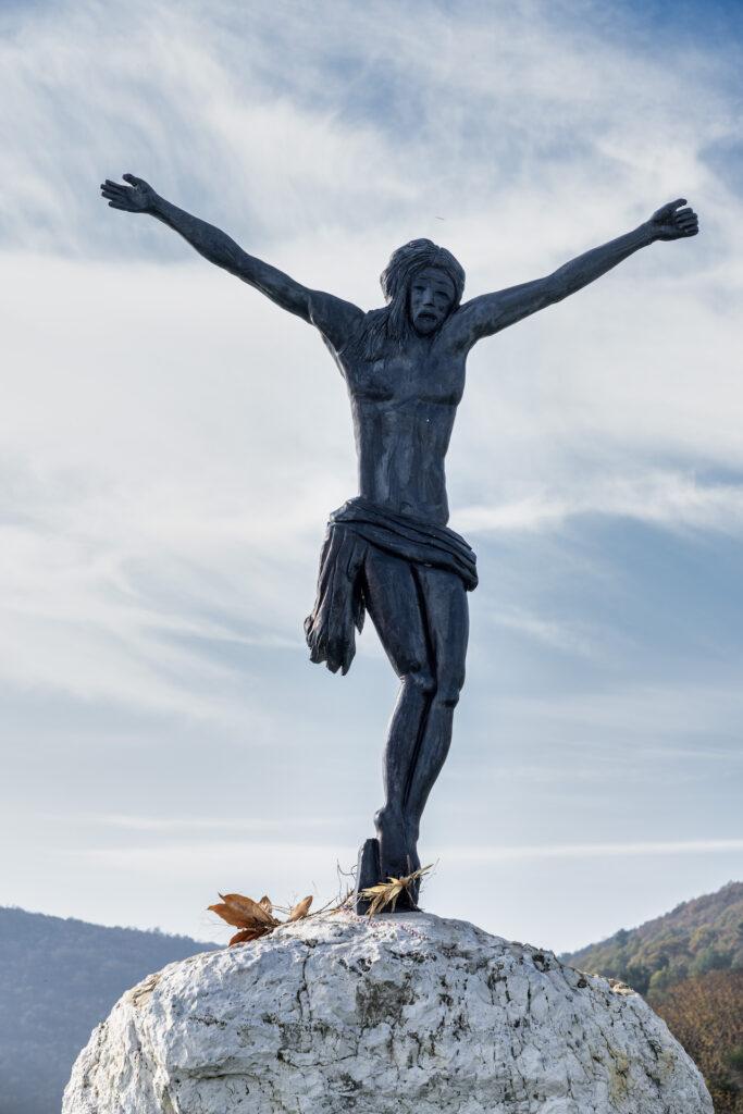 Il Cristo delle Marche