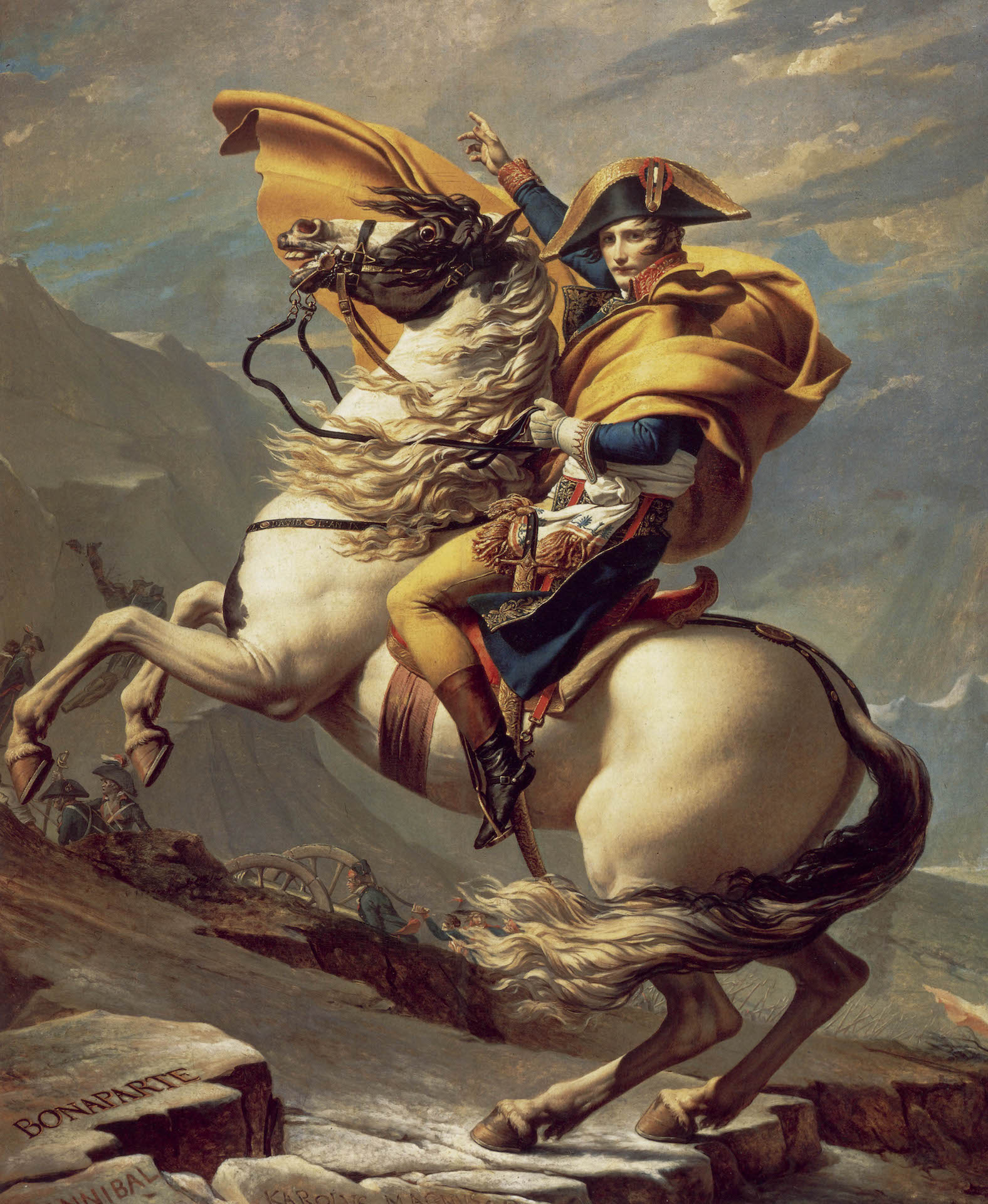 Napoleone nelle Marche