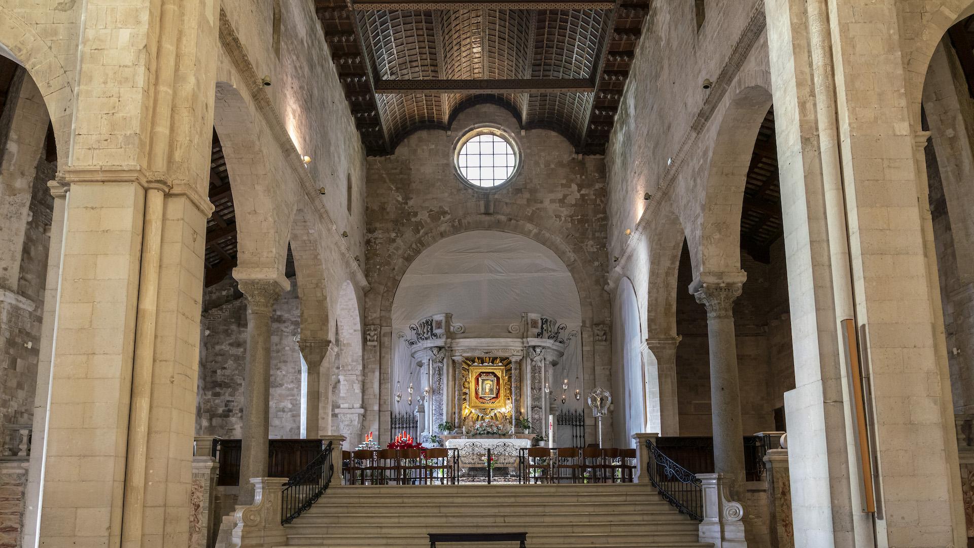 Il prodigio della Madonna del Duomo di Ancona