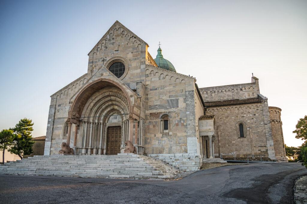San Ciriaco Ancona