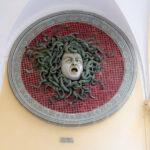La Medusa di Ferruccio Mengaroni