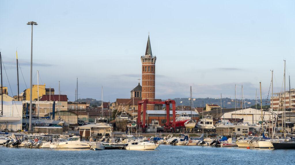 Civitanova Marche_porto Turistico