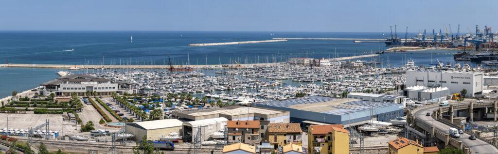 Ancona_porto turistico2