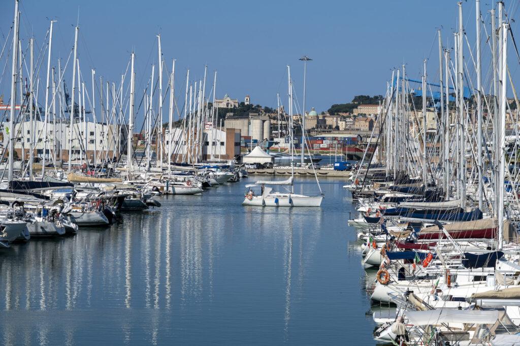 Ancona_porto turistico1