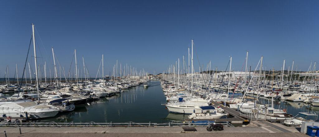 Ancona_porto turistico
