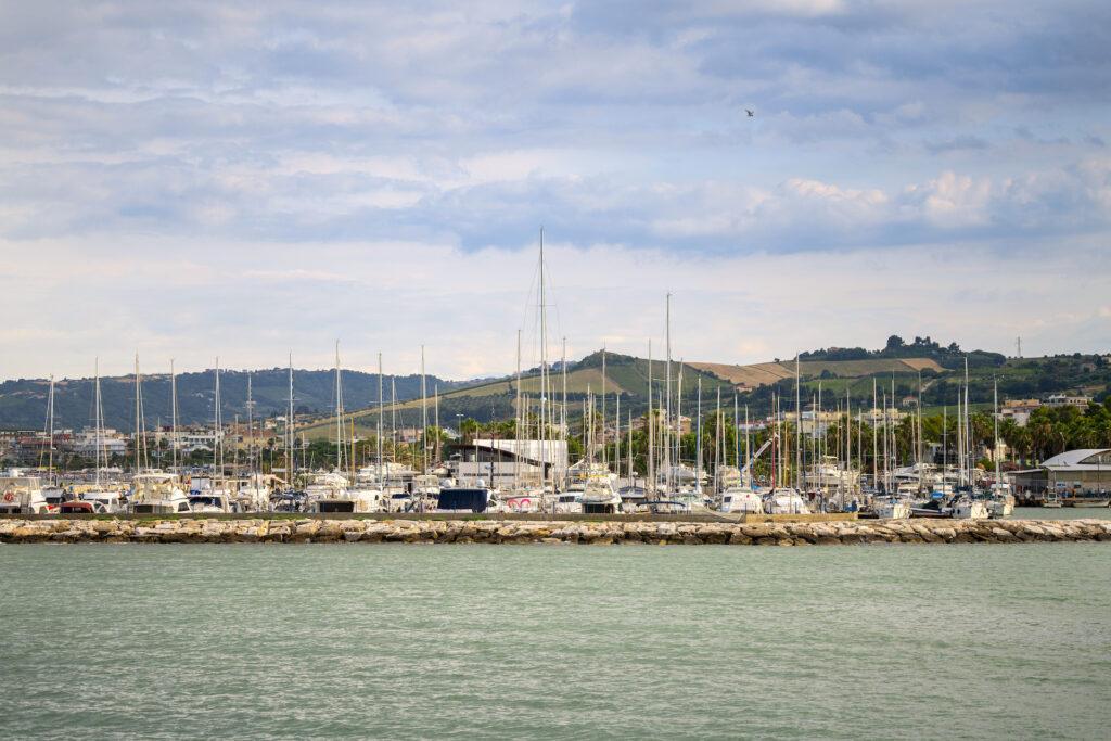 San Benedetto del Tronto_porto turistico3