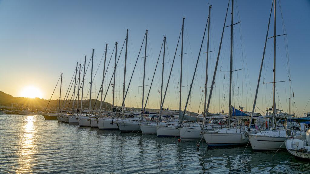 San Benedetto del Tronto_porto turistico