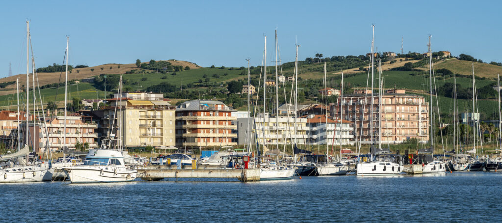 Porto San Giorgio_porto turistico4