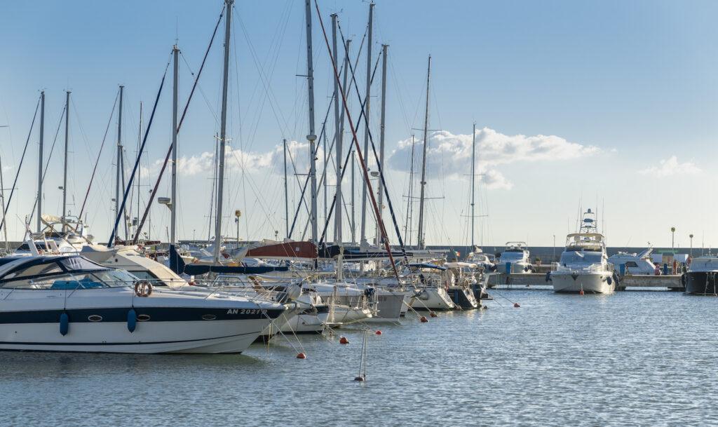 Porto San Giorgio_porto turistico3