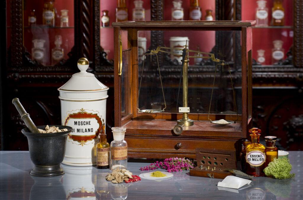 Farmacia museo Fabriano 6
