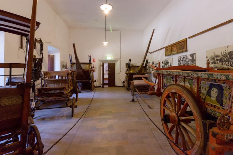Museo contadino Senigallia 1