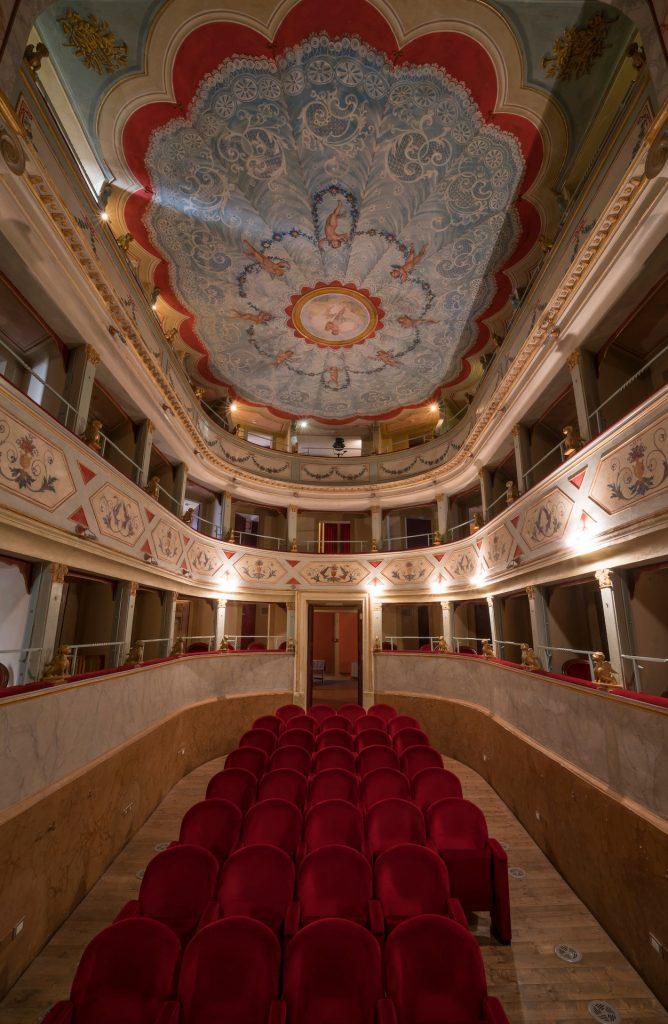 Mondavio Teatro