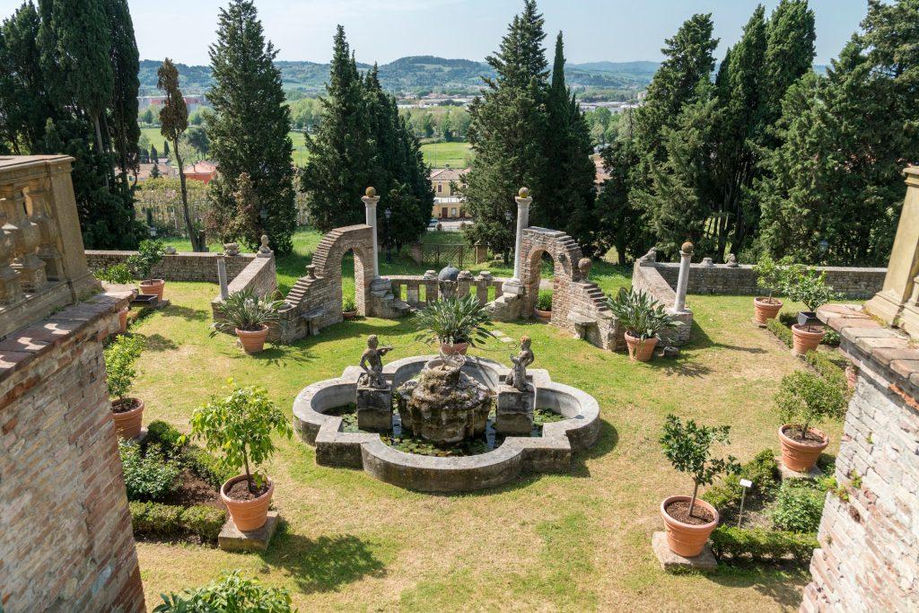 Villa Caprile_Pesaro