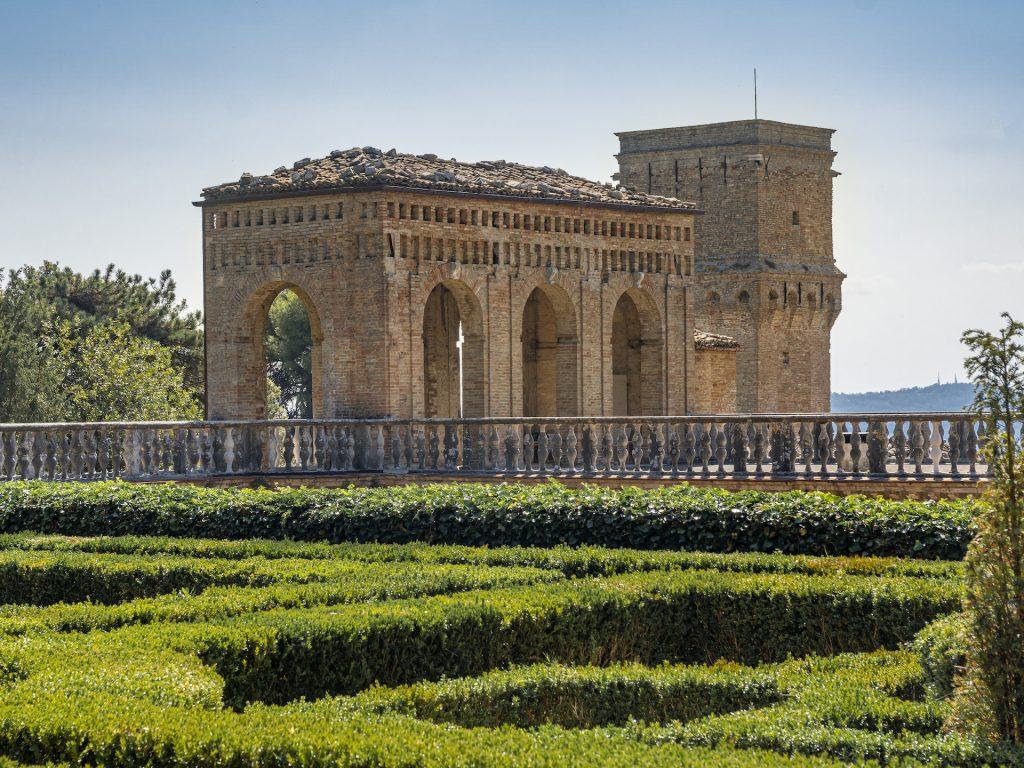 Villa Imperiale_Pesaro2