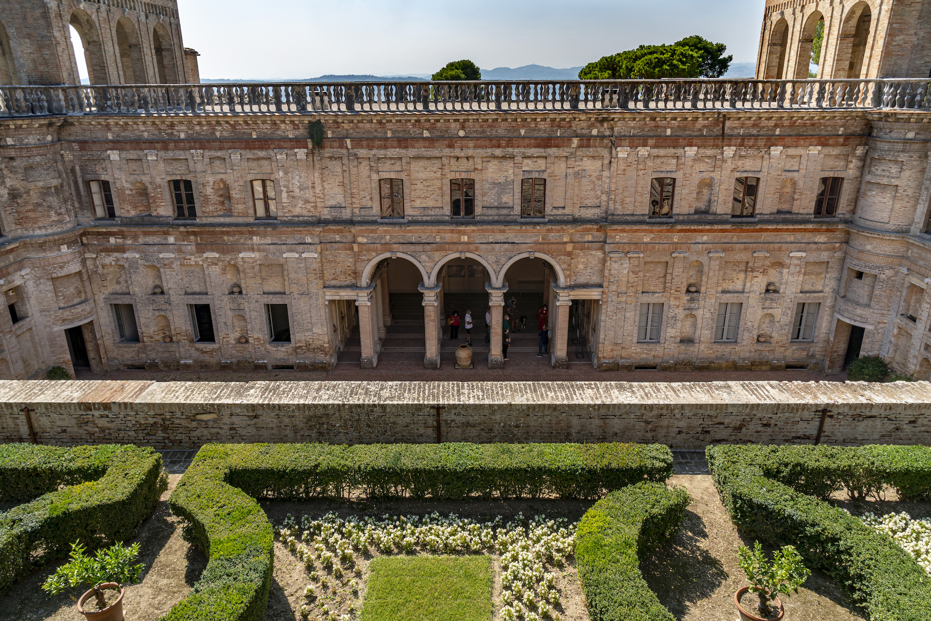 Dimore da sogno: Villa Imperiale e Villa Caprile