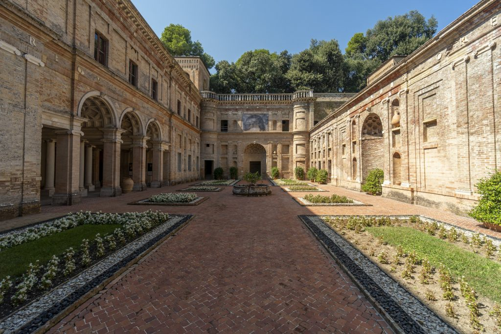 Villa Imperiale_Pesaro