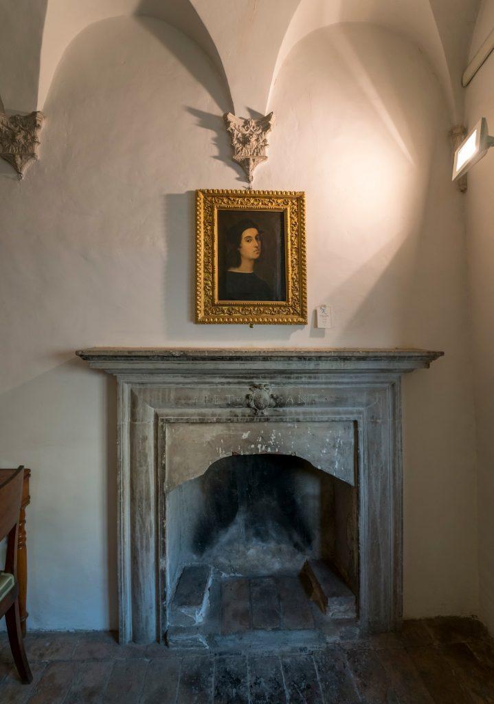 Urbino Casa Raffaello