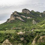 Tra sacro e profano: il Monte dell'Ascensione